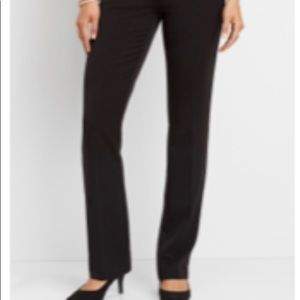 Maurices classic bootcut pant